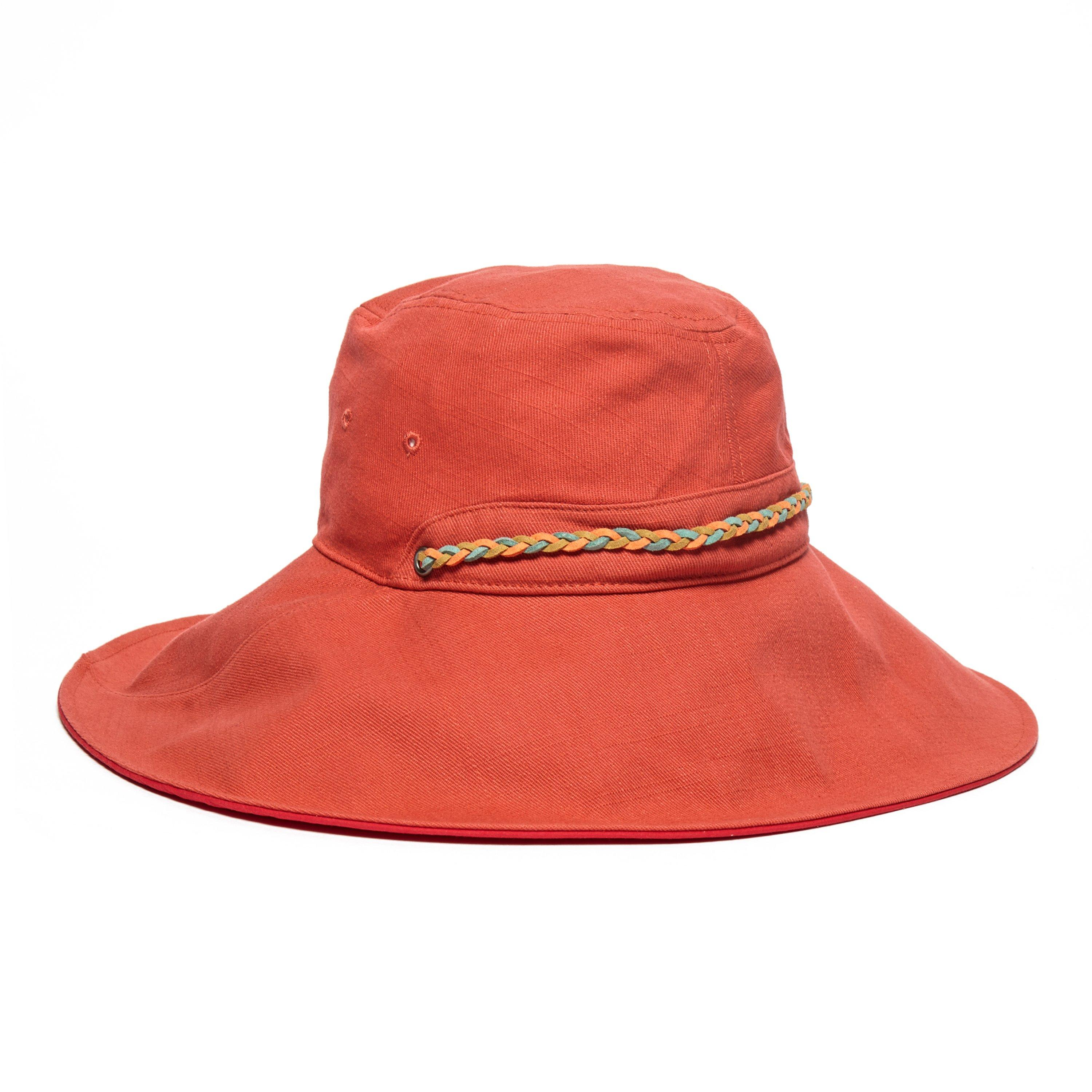 Outdoor Research Women's Mojave Sun Hat, Red