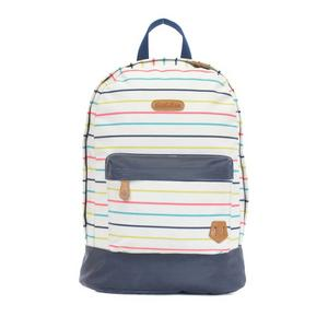 BRAKEBURN Stripe Backpack