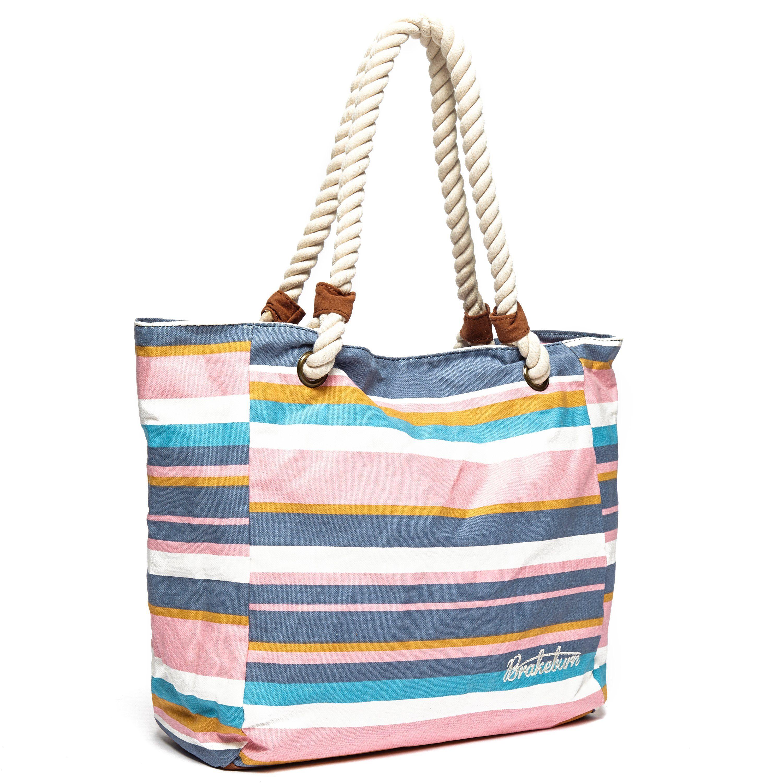 BRAKEBURN Women's Beach Bag