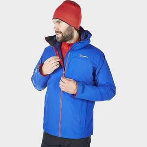 BERGHAUS Men's Ben Alder 3 in 1 Hydroshell™ Jacket