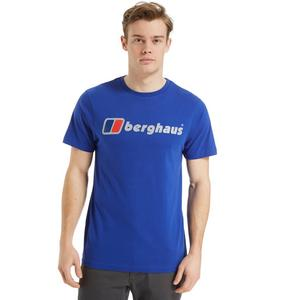 BERGHAUS Men's Block 1 T-Shirt