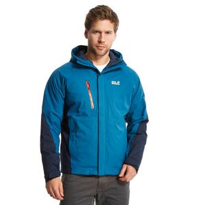 JACK WOLFSKIN Men's Troposphere DF O2+ Insulated Jacket