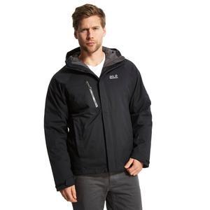 JACK WOLFSKIN Men's Troposphere DF O2+ Insulated Jacket