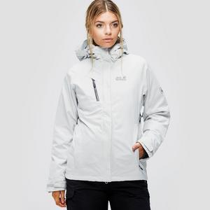 JACK WOLFSKIN Women's Troposphere DF O2+ Insulated Jacket