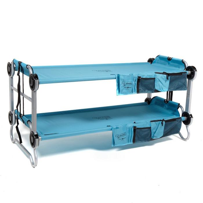Collapsible Bunk Beds