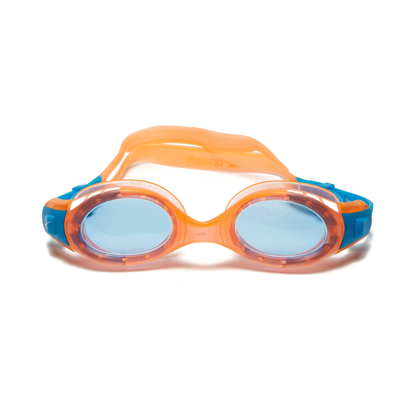 SPEEDO Boys' Futura BioFUSE Goggles