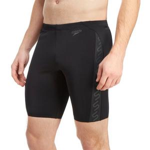 SPEEDO Men's Monogram Jammers Swim Shorts