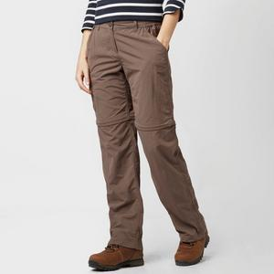 CRAGHOPPERS Women's NosiLife Convertible Trousers