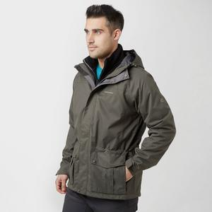 CRAGHOPPERS Men's Kiwi Trek Jacket