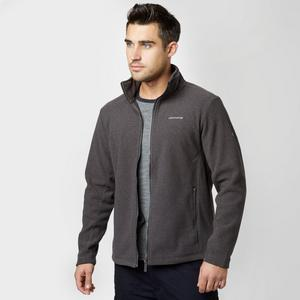 CRAGHOPPERS Men's Welton Half Zip Fleece
