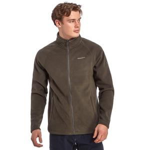 CRAGHOPPERS Men's Kiwi Trek Full Zip Fleece