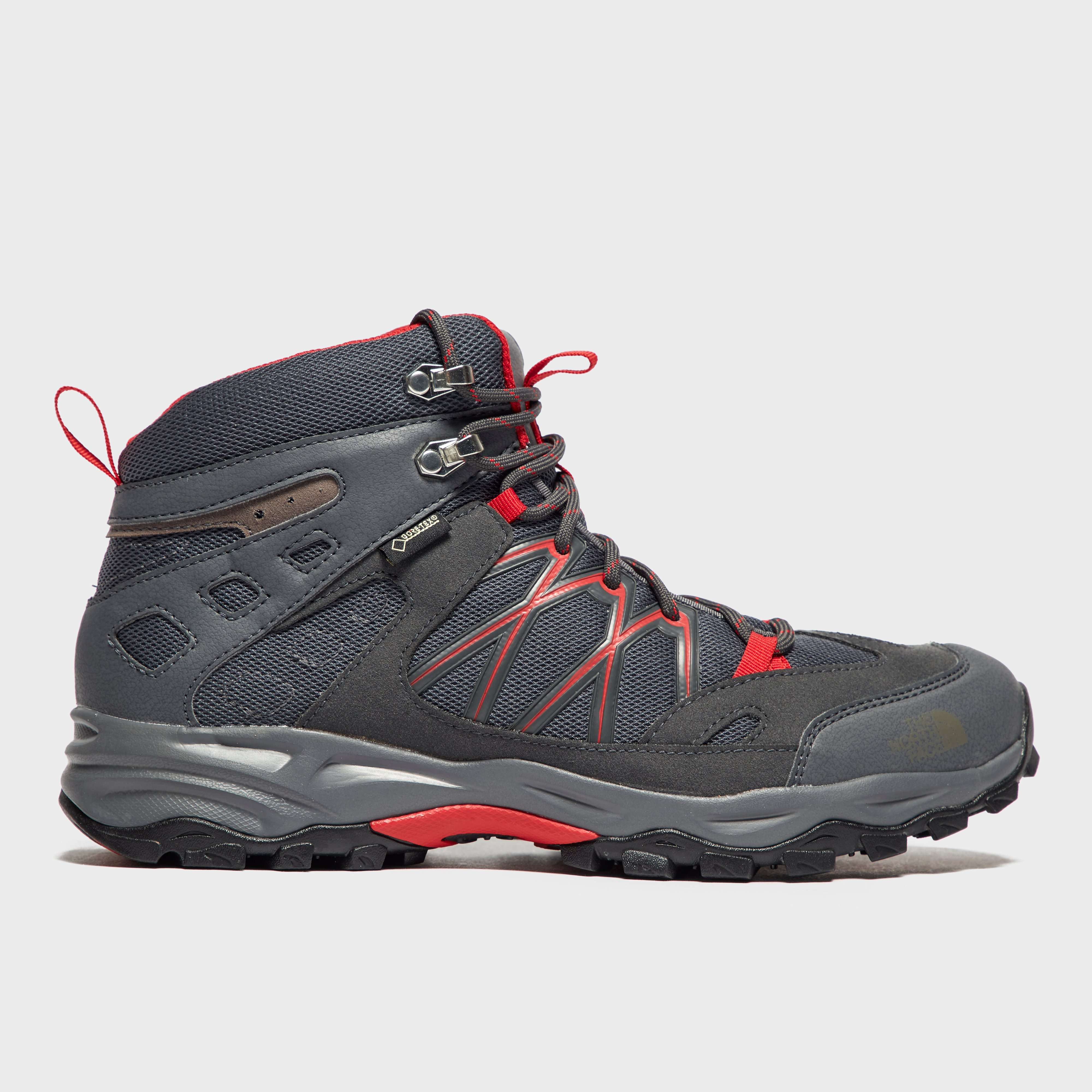 THE NORTH FACE Men's Terra Mid GORE-TEX® Walking Boot