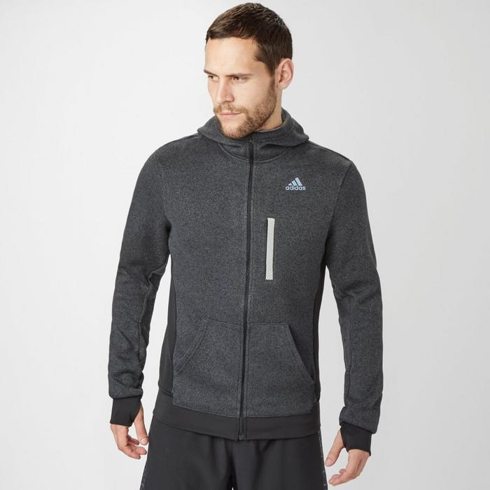 Men's Ultra Energy Fleece Jacket