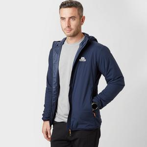 MOUNTAIN EQUIPMENT Men's Transition Jacket