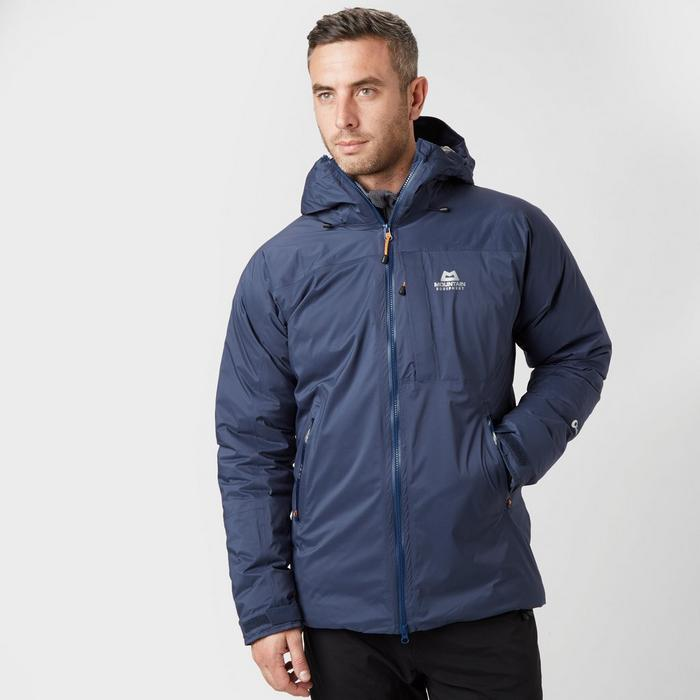 Men's Triton Down Jacket