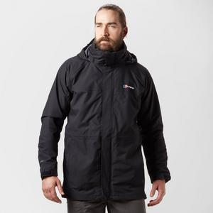 BERGHAUS Men's Rosgill 3 in 1 Waterproof Jacket