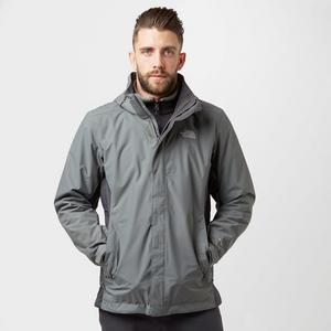 THE NORTH FACE Men's Evolution II TriClimate® 3 in 1 Jacket