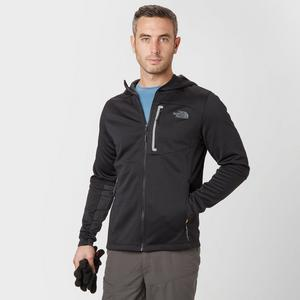 THE NORTH FACE Men's Canyonlands Hooded Fleece