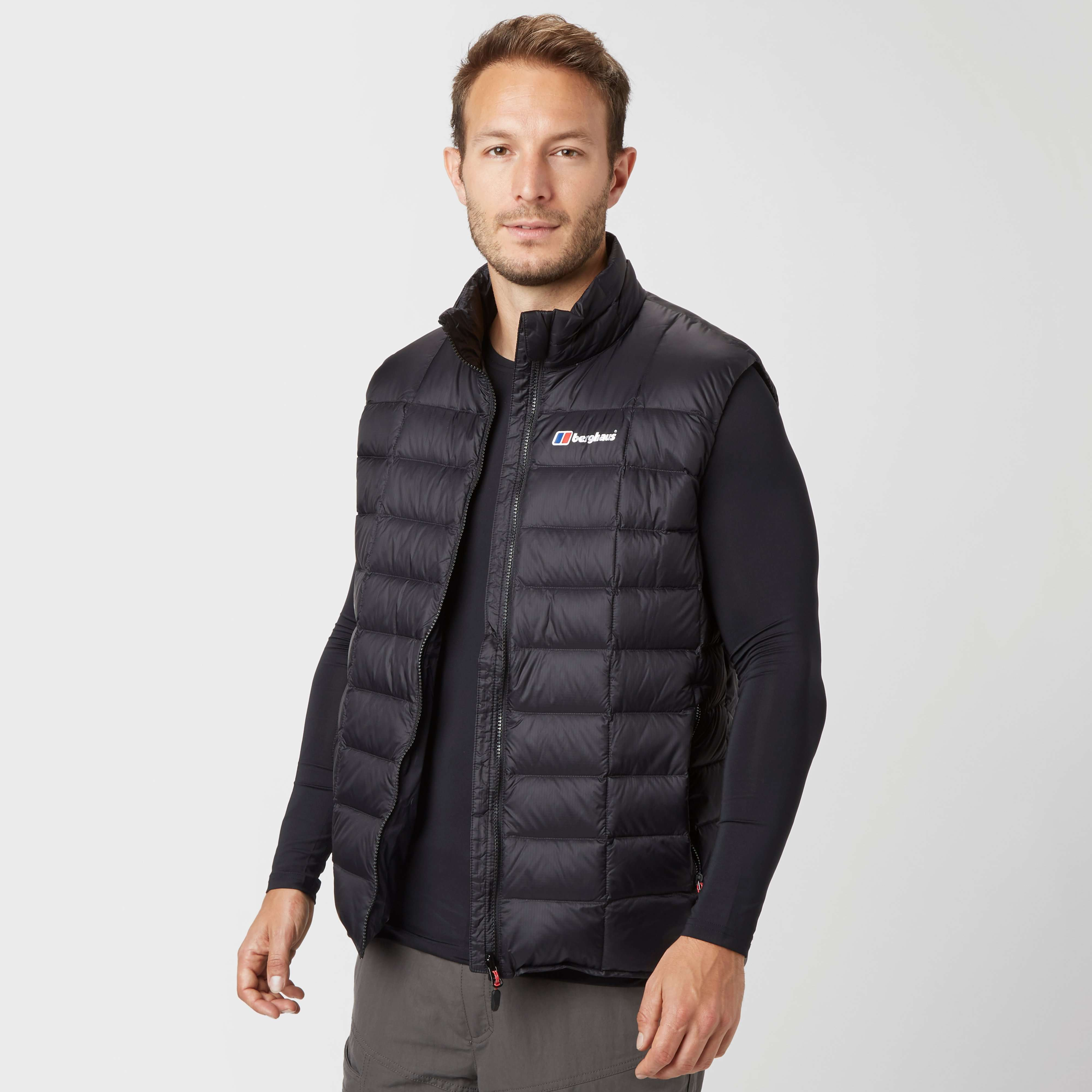 BERGHAUS Men's Scafell Fusion Vest