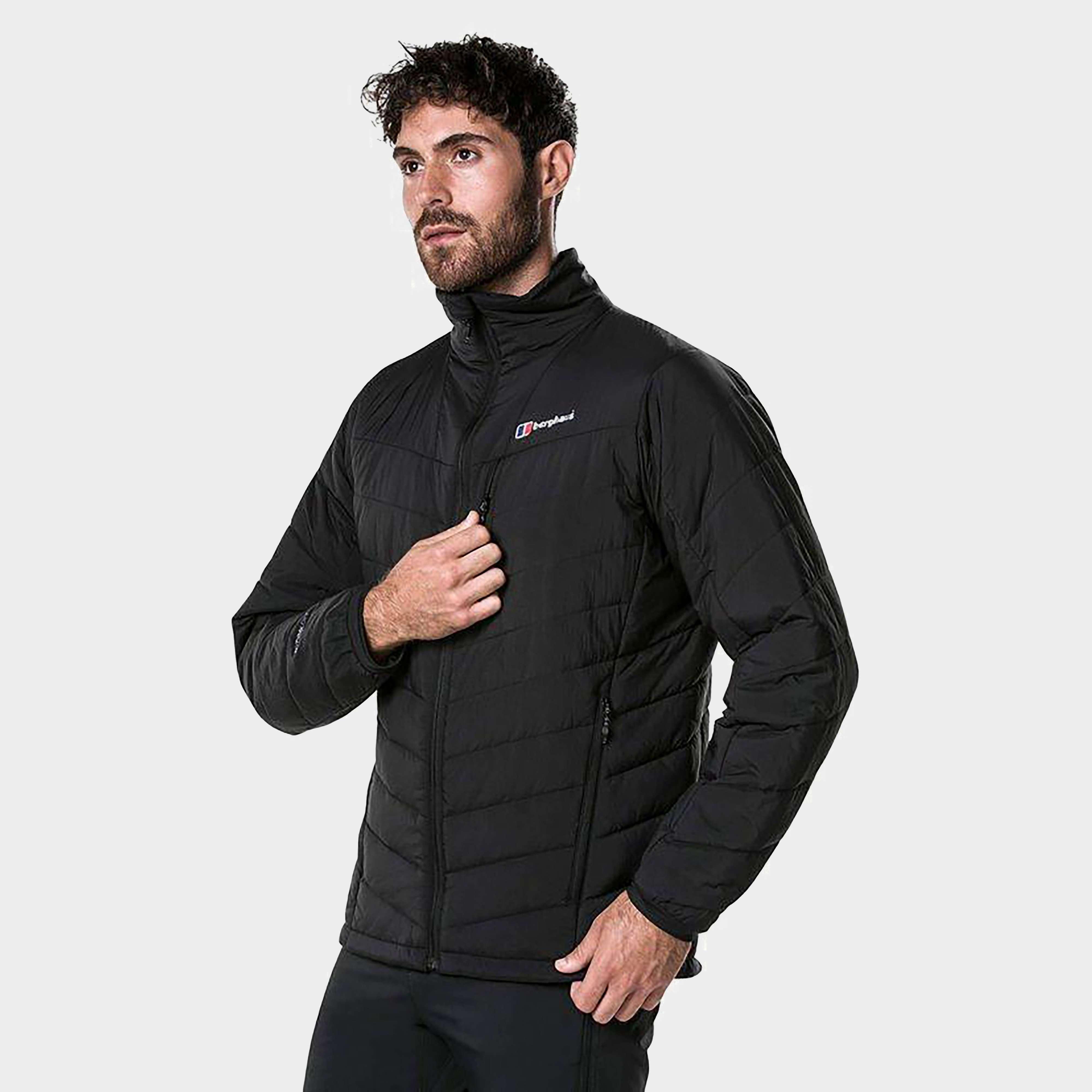 BERGHAUS Men's Activity Hydroloft Jacket