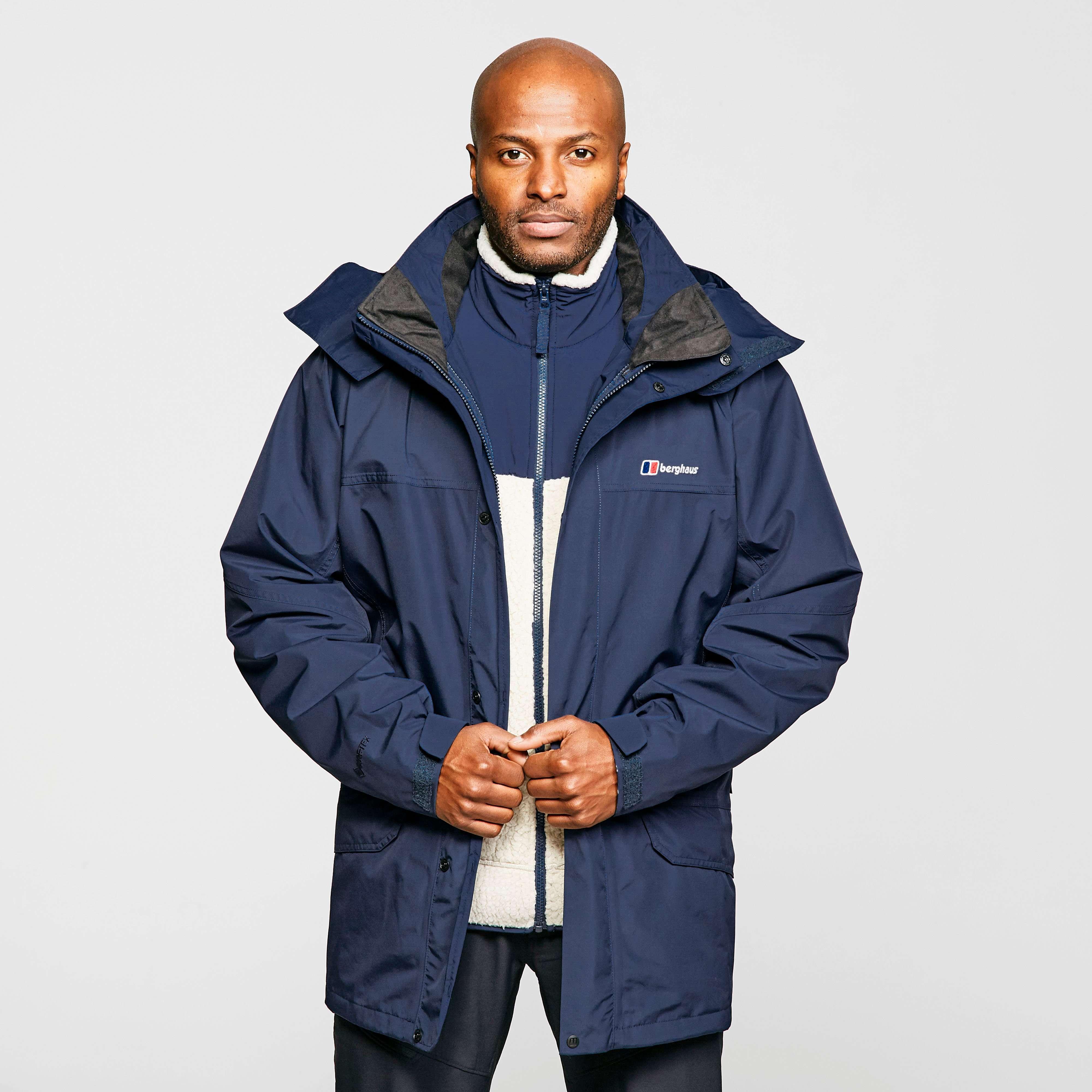 BERGHAUS Men's Cornice GORE-TEX® Jacket