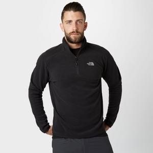 THE NORTH FACE Men's Glacier Quarter Zip Fleece