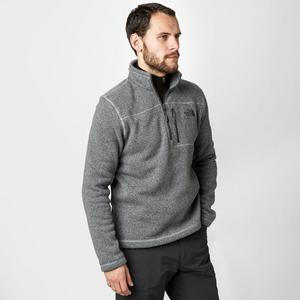THE NORTH FACE Men's Gordon Lyons Quarter-Zip Fleece