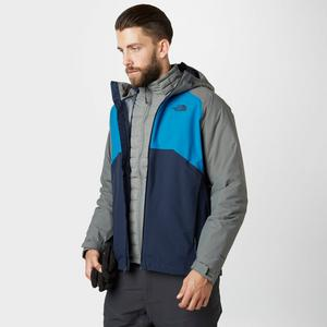THE NORTH FACE Men's Stratos Waterproof Jacket