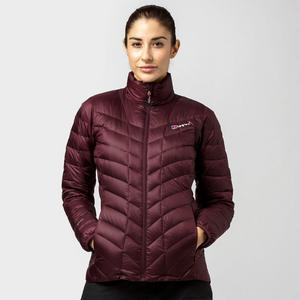 BERGHAUS Womens Scafell Hydrodown Insulated Jacket