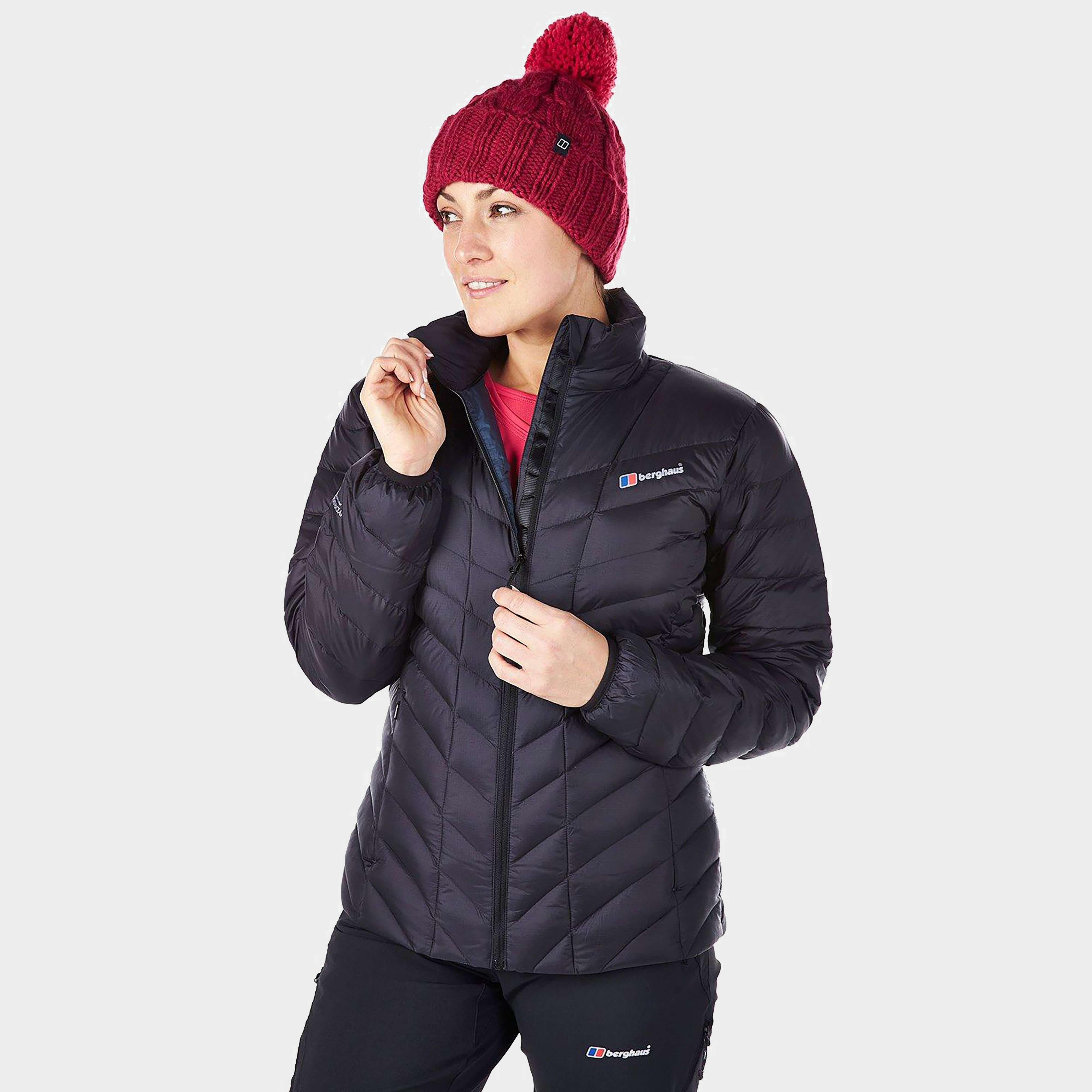 BERGHAUS Women's Scafell HydroDown™ Fusion Jacket
