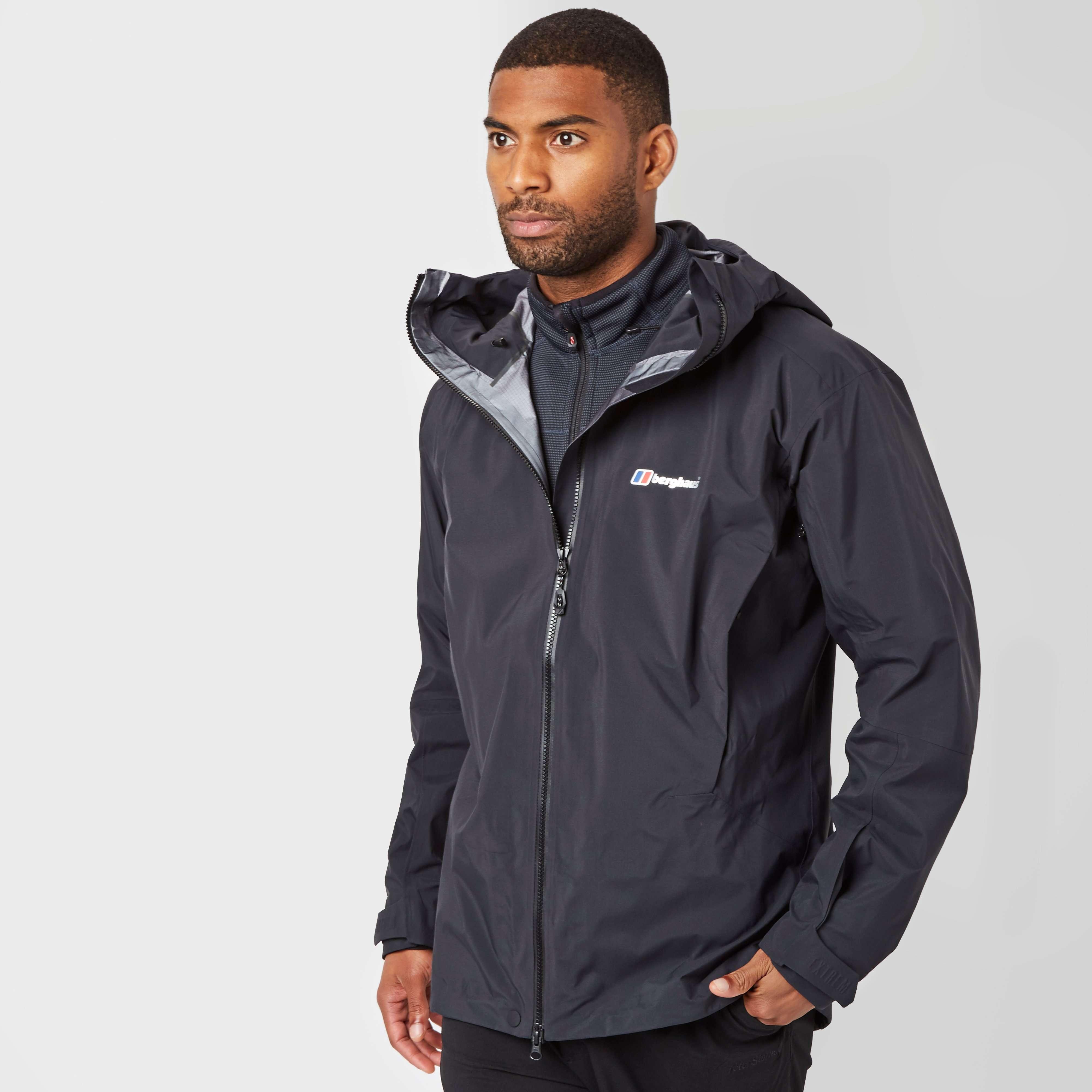 BERGHAUS Men's Extrem 7000 Pro GORE-TEX® Jacket