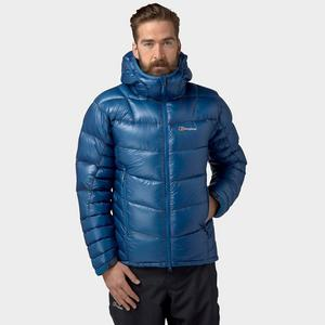 BERGHAUS Men's Extrem Ramche Down Jacket