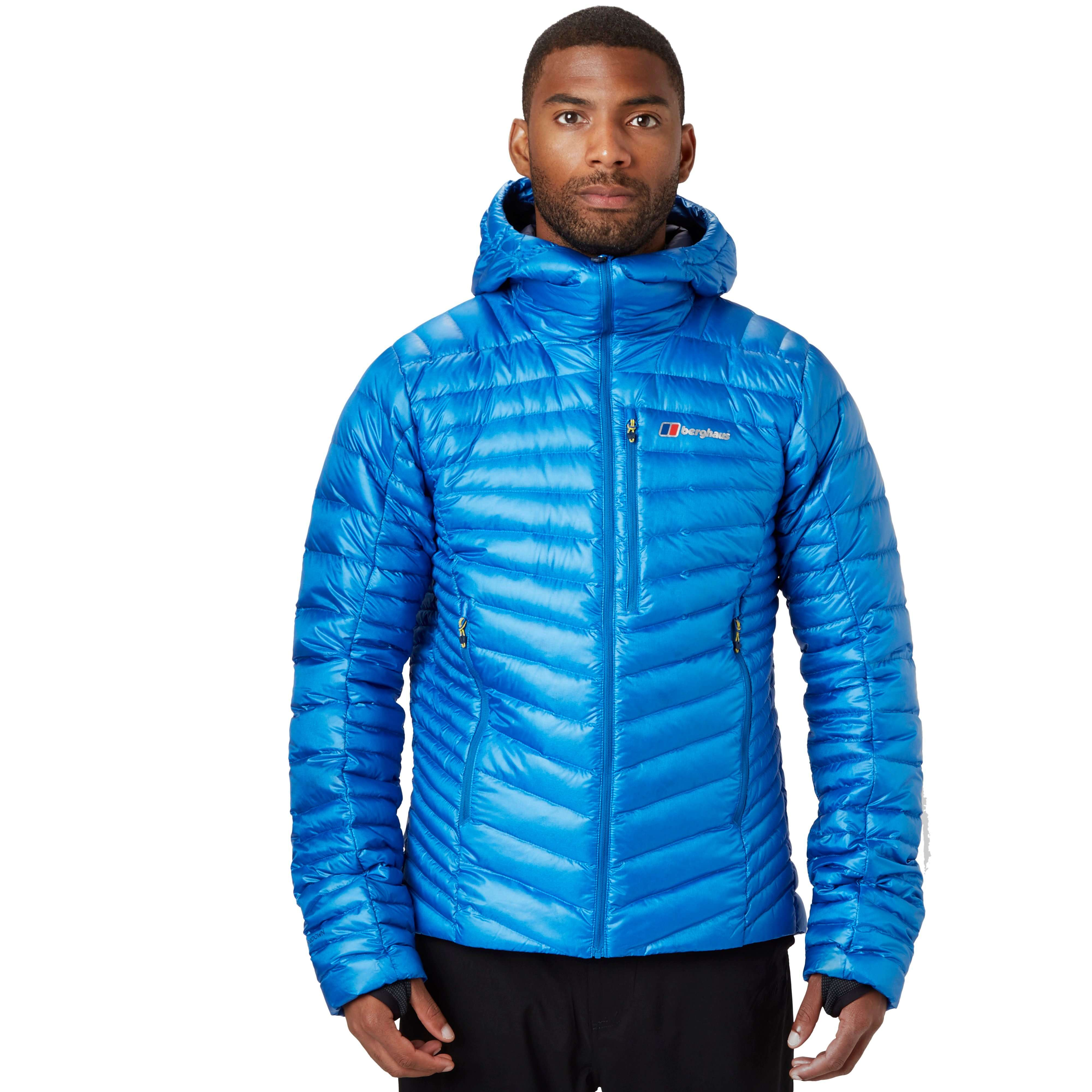 BERGHAUS Men's Extrem Micro Down Jacket | Ultimate Outdoors