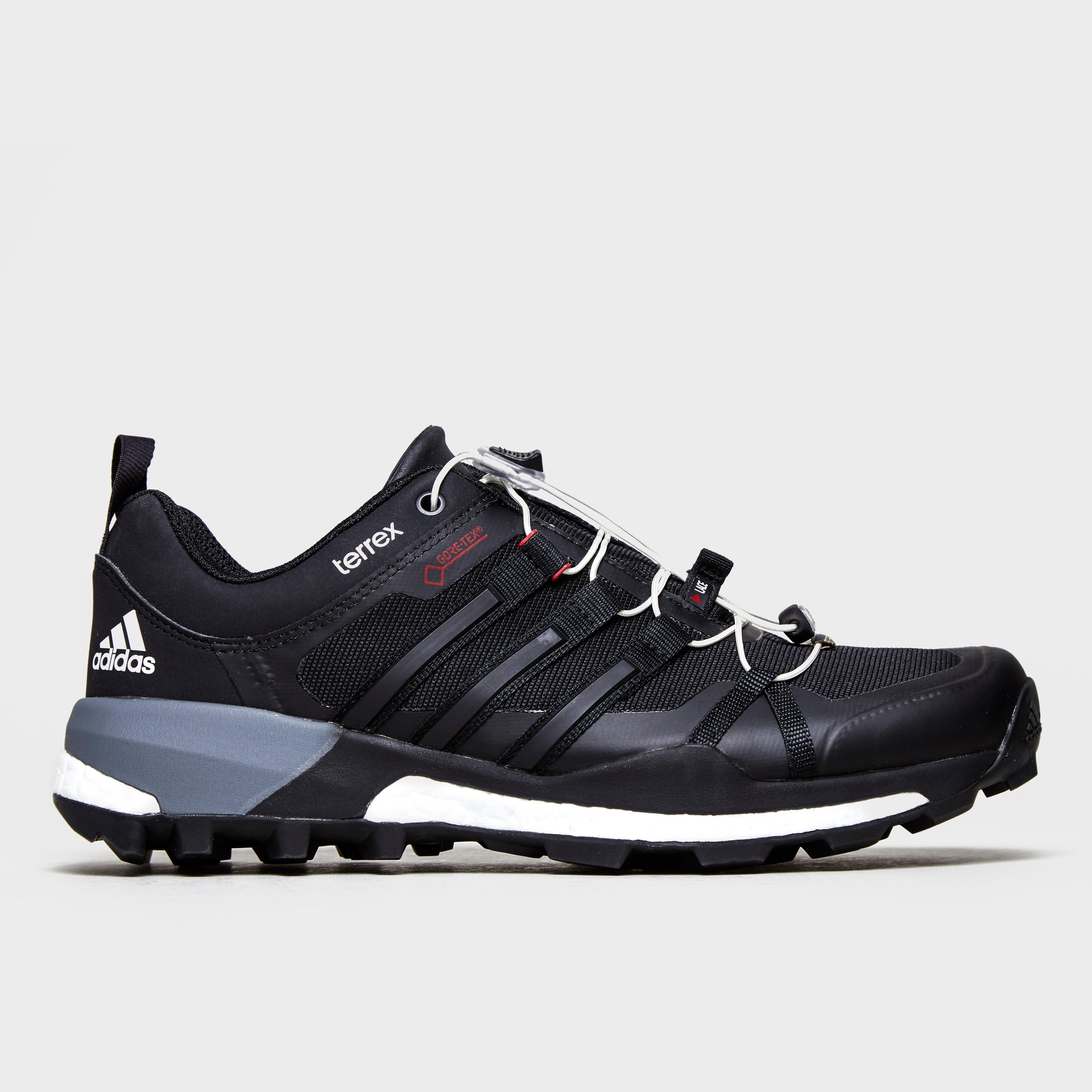 Adidas Mens Terrex Skychaser GORETEX Shoe Black