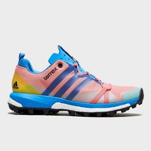 adidas Women's Terrex Agravic Boost™ Shoe