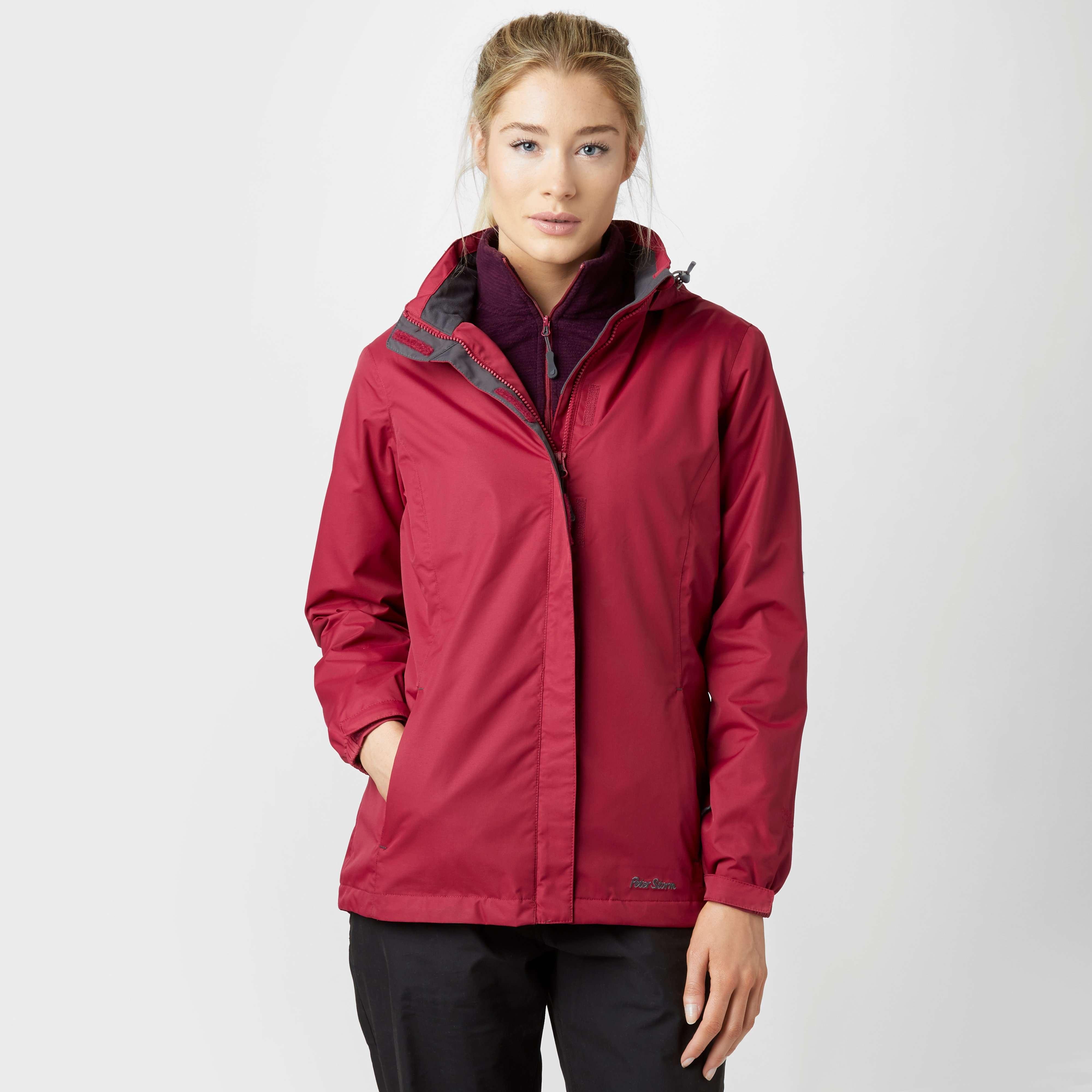 PETER STORM Women's Storm Jacket
