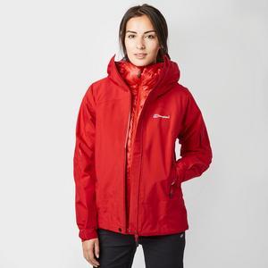BERGHAUS Women's Sumcham Extrem Hydroshell™ Jacket