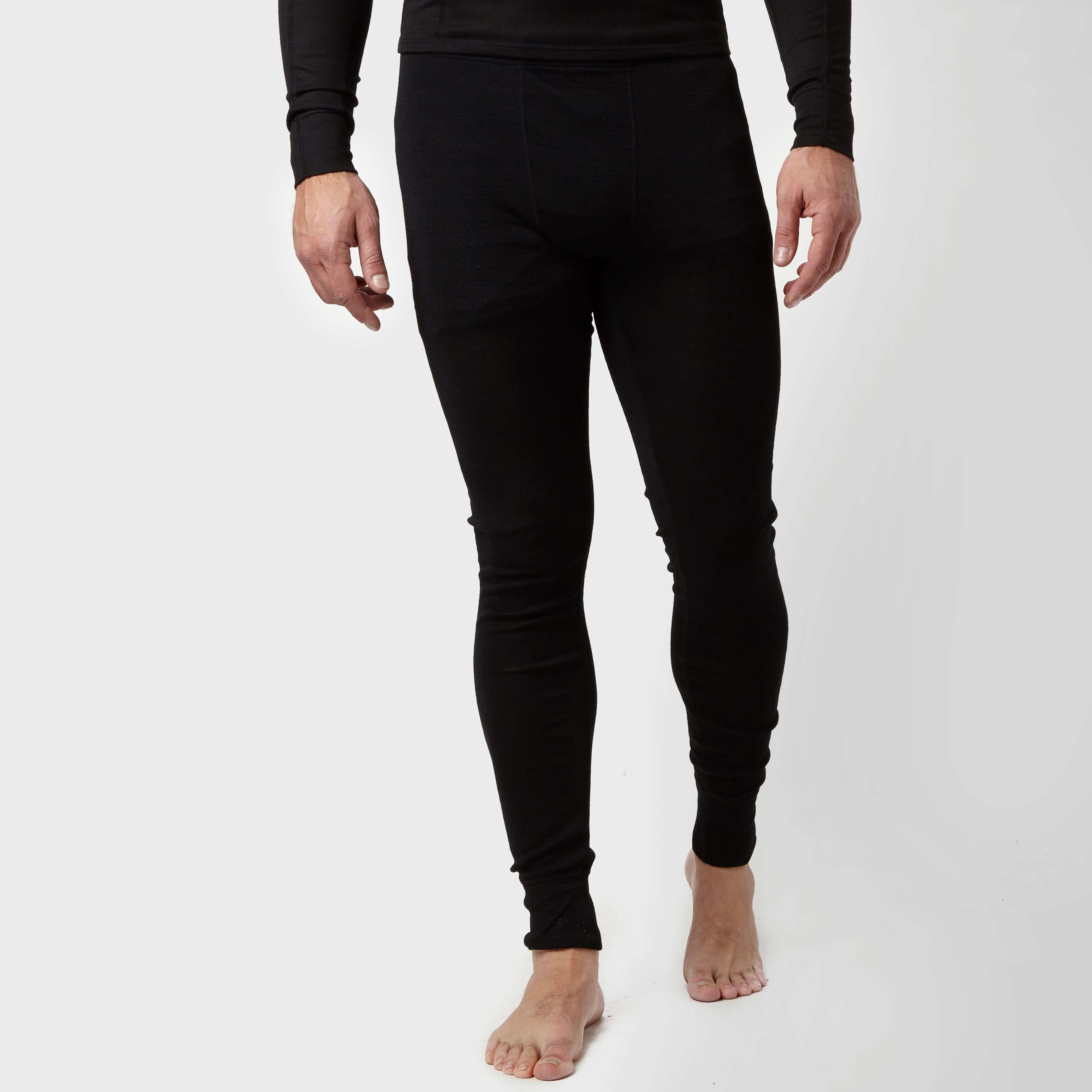 PETER STORM Men's Merino Wool Baselayer Leggings