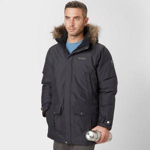 COLUMBIA Men's Timberline Ridge Parka