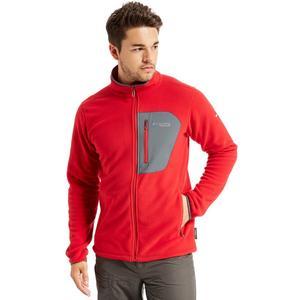 COLUMBIA Men's Titan Pass 2.0 Fleece Jacket