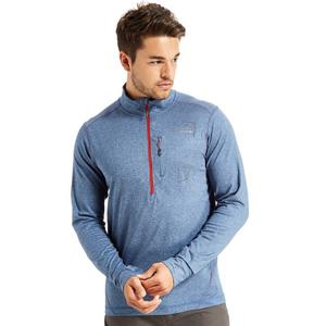 COLUMBIA Men's Diamond Peak Half Zip Fleece