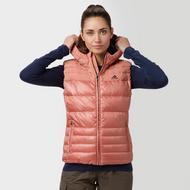 Women's Cosy Down Vest