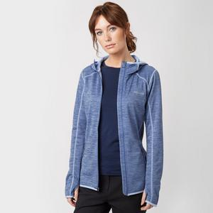 COLUMBIA Women's Sapphire Trail™ Hooded Fleece