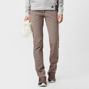 adidas Women's Comfort Softshell Trousers