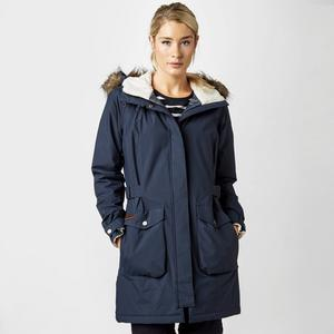 COLUMBIA Women's Grandeur Peak™ Long Jacket