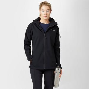 COLUMBIA Women's Cascade Ridge Softshell Jacket