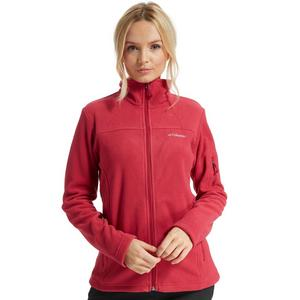 COLUMBIA Women's Fast Trek™ Midlayer Fleece