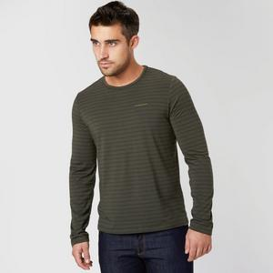 CRAGHOPPERS Men's Bentley Long-sleeve T-shirt