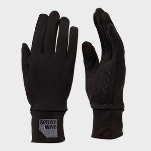 SPRAYWAY Women's Touchscreen Grip Gloves