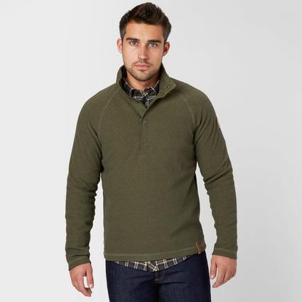 Men's Reston Half Button Fleece